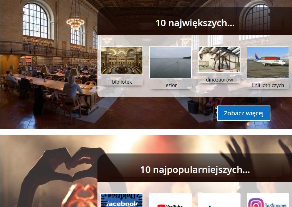 strona poznajcie.pl